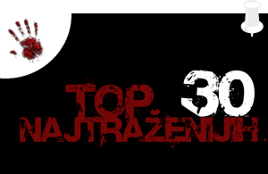 TOP 30 NAJTRAŽENIJIH